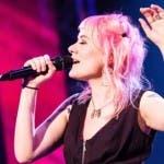 X Factor 2016 - Sarah Dietrich