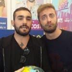 Alessandro Onnis, Stefano Corti