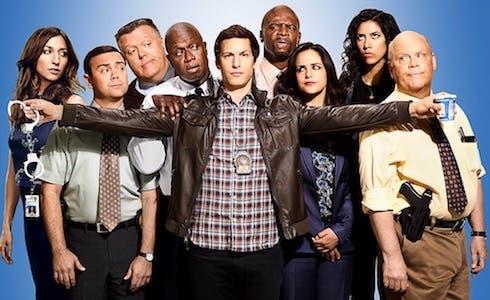 Brooklyn nine-nine: la terza stagione da stasera su comedy central