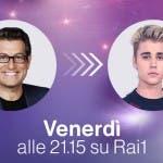 Enrico Papi interpreterà Justin Bieber