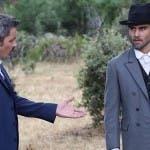 Il Segreto - Alfonso e Ramiro (Pablo Espinosa)