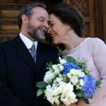 Il Segreto - Raimundo e Francisca Sposi