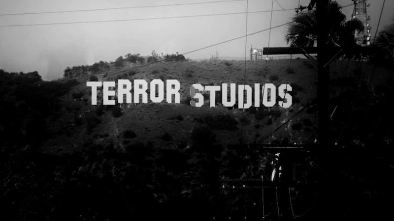 Terror Studios - La Propaganda dell'ISIS