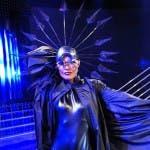 Tale e Quale Show 2016, Vittoria Belvedere imita Grace Jones