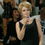Tale e Quale Show - Silvia Mezzanotte (Mina)
