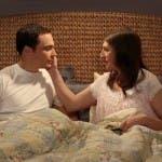 The Big Bang Theory - Sheldon a letto con Amy