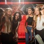 X Factor 2016 - Under donna