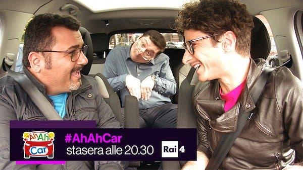 Ah Ah Car