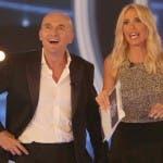 Alfonso Signorini Ilary Blasi 1 puntata