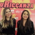 Cristel Isabel Marcon, Anna Fongaro - Riccanza