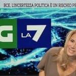 Cristina Fantoni caduta