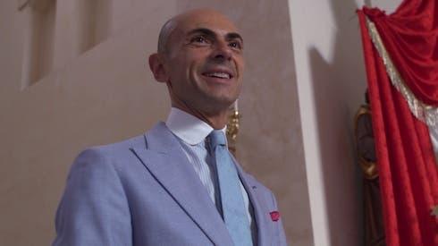 DIARIO DI UN WEDDING PLANNER |  QUATTRO MATRIMONI VIP E UN UNIONE CIVILE PER IL RITORNO DI