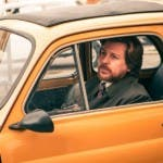 La Mafia Uccide Solo d'Estate - Claudio Gioè