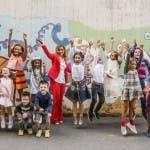 Lo Zecchino D'Oro 2016 - I piccoli interpreti con Sabrina Simoni