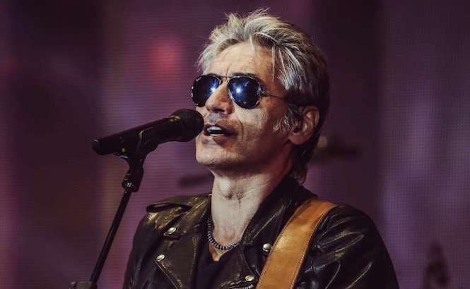 Made in italy: ligabue accende fox live