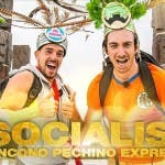 Pechino Express 2016 - I Socialisti