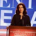 Scandal 6 Mellie Grant President