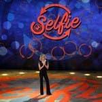 Simona Ventura - Seconda puntata Selfie