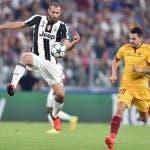 Siviglia-Juventus