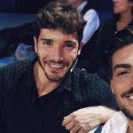 Stefano De Martino e Mariano Di Vaio
