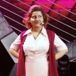 Tale e Quale Show-Deborah Iurato