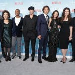 "Netflix's ""Gilmore Girls: A Year in the Life"" Premiere"