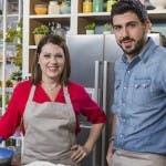 Una sorpresa da Chef - Peronaci e un concorrente