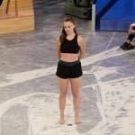 Vittoria Markov - ballerina Amici 16