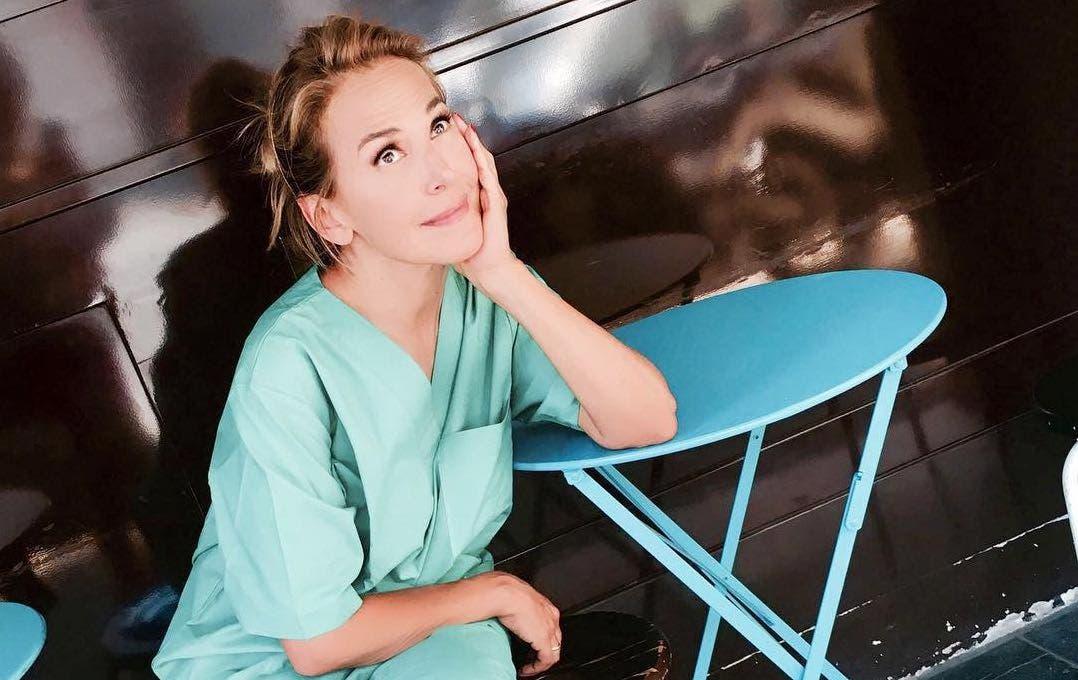 Barbara D'Urso - La Dottoressa Giò