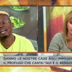 Bello Figo Gu vs Alessandra Mussolini
