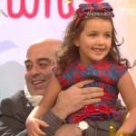 Chiara Masetti vince lo Zecchino D'oro 2016
