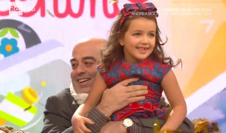 Masetti vince lo Zecchino D'oro 2016