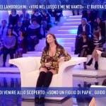 Elettra Lamborghini a Domenica Live 6