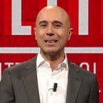 Gianluca Semprini, Politics.