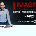 Imagine - Roberto Saviano