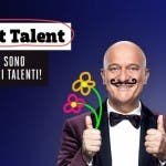 Kid's Got Talent Italia - Claudio Bisio e Lodovica Comello
