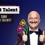 Kid's Got Talent Italia - Claudio Bisio e Lodovica Comello