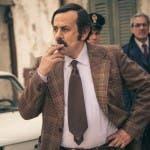 La Mafia Uccide solo d'Estate - Nicola Rignanese nei panni di Boris Giuliano