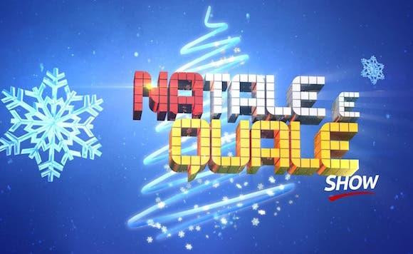 Natale e quale show