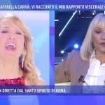 Raffaella Carrà Domenica Live