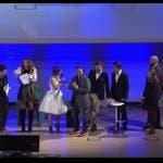 Squadra DavideMaggio.it - Premio Miglior Sito TV  MIA 2016
