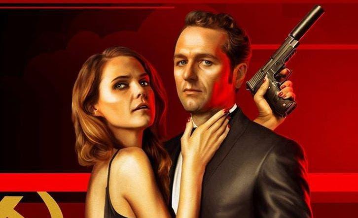 Fox inaugura il dicembre seriale con i ritorni di the americans e tyrant