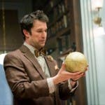 the librarians - noah whyle