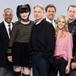 2) NCIS - CBS (19.65 mln)