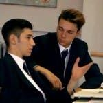 Il Collegio - Dimitri Iannone e Filippo Moras