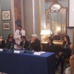 Il bello delle donne conferenza stampa