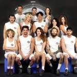 Isola dei Famosi 2017 - intero cast