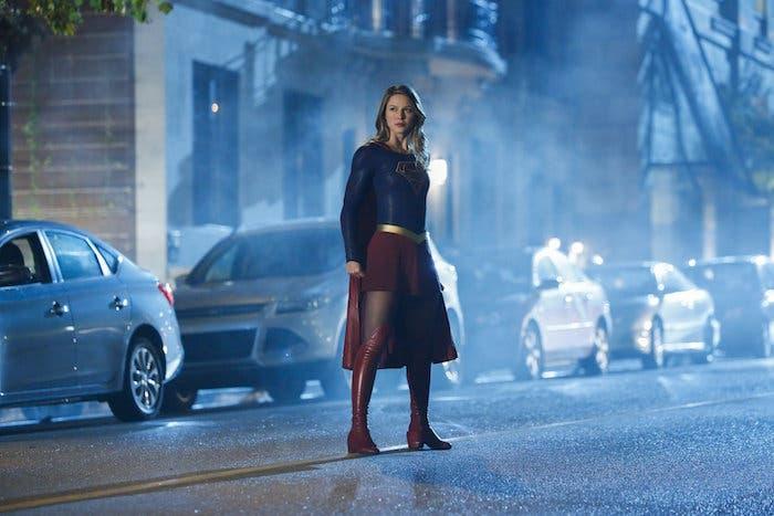 Quando fa Clark iniziare incontri Lois in Smallville