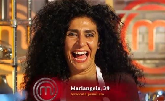 MasterChef 6 - Mariangela
