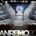 Scenografia Sanremo